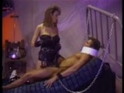 Black Throat - Christy Canyon & Peter North