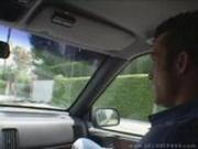 Sabrine Maui gets deep anal dicking!