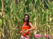 NextDoorNancy - Dreaming in corn about a horn