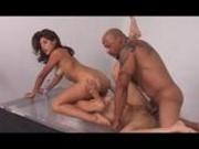 Sophia Castello-3 Way Booty Call