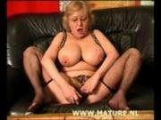 Mature NL - Valerie