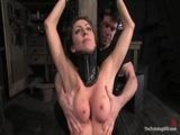 The Training of Princess Donna - Day 3
