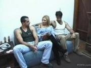 Brazilian Anal Violations 3 Scene 2