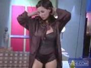 Jamie Lynn 3 from Dannis Virtual Lap Dance