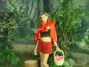 Jamie Lynn 2 from Dannis Virtual Lap Dance