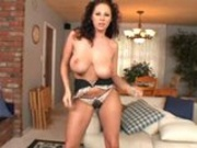 Gianna Michaels-Real Big Tits