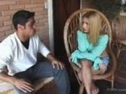 Brazilian Anal Violations 3 Scene 1
