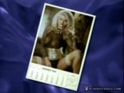 1993 Playboy Calender - January