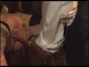 Slave Fisting