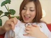 Loud Squirting Creampie Asian