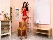 Claudia Rossi - Masturbation 2