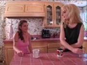 Nina Hartley and Ariana Jolli