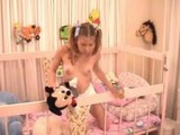 Diaper Adult Baby Girl