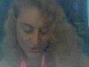 Webcam Girl - Damaged_Goods