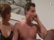 Private German SexTape