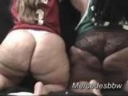 Mercedesbbw big huge ass allstars