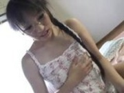 Riku Shiina Creampie Collection