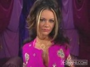 Crissy Moran 1 from Dannis Virtual Lap Dance