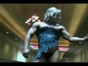 Female Bodybuilding Mix 