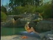 Tabitha Stevens - Poolside Sex