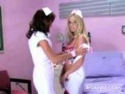 Anita Dark & Wanda 3 - Nurses