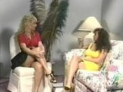 Keisha & Nina Hartley
