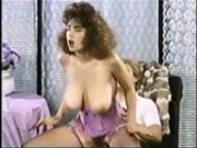 Christy Canyon big busty old movie