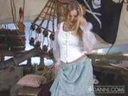 Amber Michaels 2 from Dannis Virtual Lap Dance
