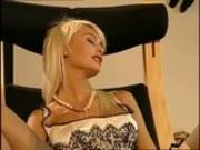 Krystal De Boor & Brigitta Bui threesome