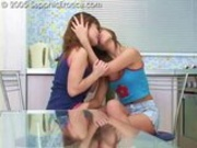 Sapphic Erotica - Colette & Dianne