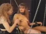 Lesbian Submissive Spank