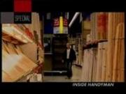 Inside Handyman