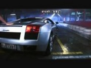 Simony Fucked on a Lamborghini Gallardo