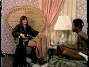 Retro IR-1970s Scandinavian porn Big Black Banana
