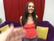 Julissa Delore-Casting Couch Teens