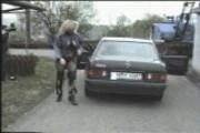 Piss - Classic German Clips FL 6