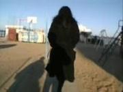 Jessica Gayle - Scandal