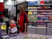 Quickie Mart Blowjob