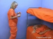 Jail Lesbian Dicipline