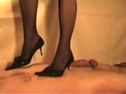 Velvet Stiletto Trampling.mpgz