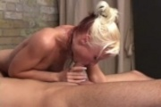 Blond Hot Sexy Babe part 2