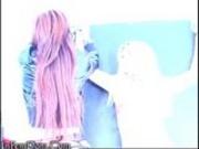 Mistress Dommes a Pink SLave