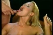 kassandra facial and eating cum