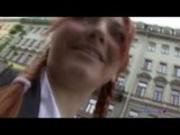Alissa pov euro teen anal