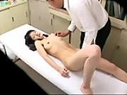 Spycam Perverted Doctor uses young Patient 02