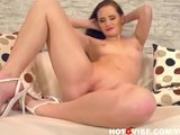 Heaven Deep Masturbation Part 1
