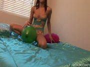 Wanna fuck a balloon