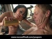 Rocco Siffredi Has the Most Intense Threesome Ever