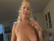 Hot milf next door Jacy Andrews interview