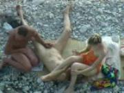 bi sex on the beach